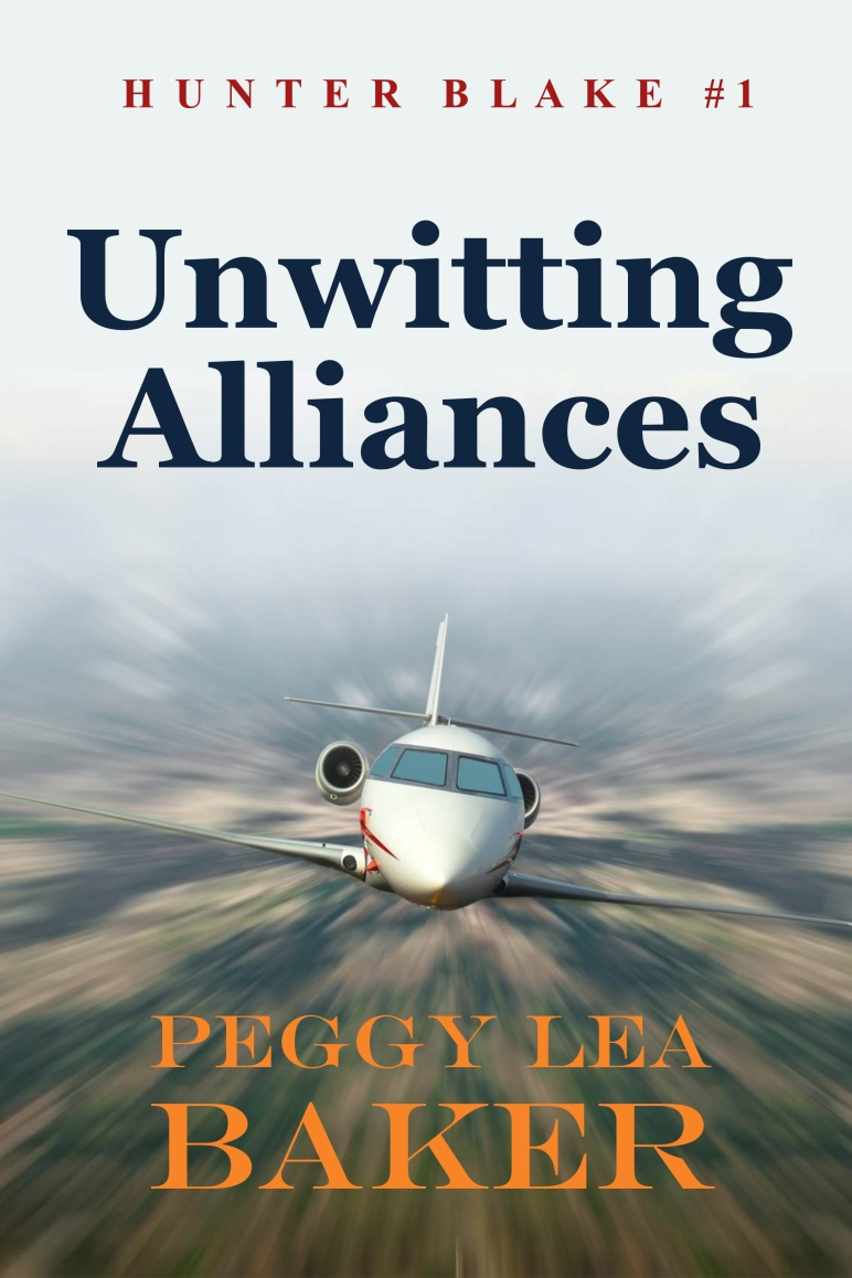 Unwitting Alliances [Book Cover]